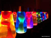 #871 Lava lamp - not just for hippies anymore - 1K Smiles