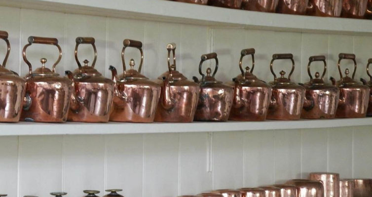 bright copper kettles buy