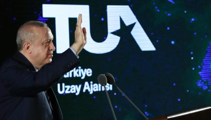 Milli Uzay Programı'ndan yeni haber dış basından geldi: Türkiye Somali'de uzay üssü kuracak