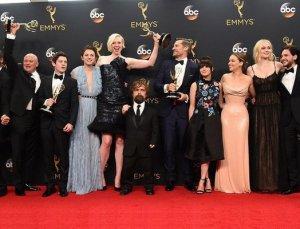68. Emmy Ödülleri kazananları