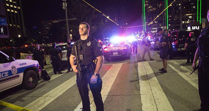 ABD'de gece kulübünde silahlı saldırı: 1 ölü, 5 yaralı