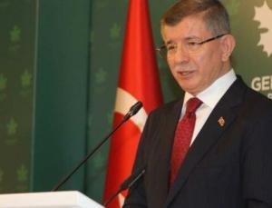 Ahmet Davutoğlu'ndan çarpıcı iddia: Asıl değişim kabinede…
