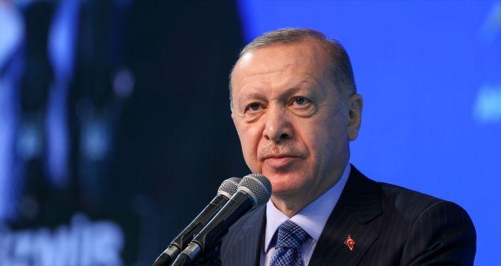 Cumhurbaşkanı Erdoğan'dan Rasim Öztekin'in kızına taziye telefonu