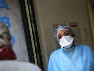 Dünya Sağlık Örgütü: Kadınlar Kovid-19 ile mücadelede ön saflarda yer alıyor