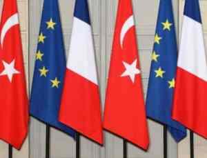 Erdoğan Macron görüşmesinin ardından Fransa'dan açıklama