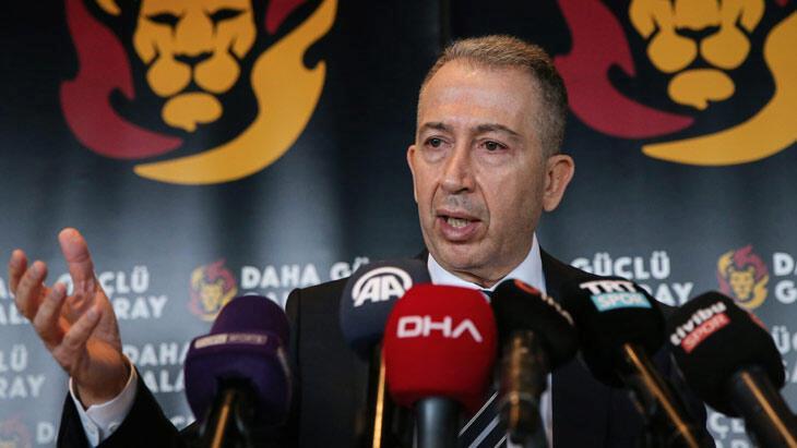 Galatasaray Başkan Adayı Metin Öztürk'ten Terim açıklaması