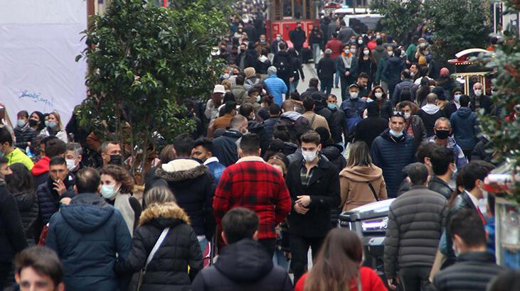 İstanbul'da 'cumartesi' yoğunluğu