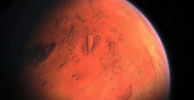 Mars'ın uyduları bir zamanlar tek bir cisimdi: Parçanmış!