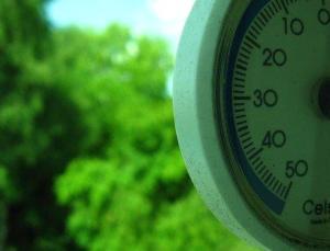Meteoroloji'den açıklama: Sıcaklık artıyor