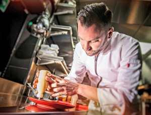 Michelin yıldızlı şef Twins Kitchen ile Türkiye'de
