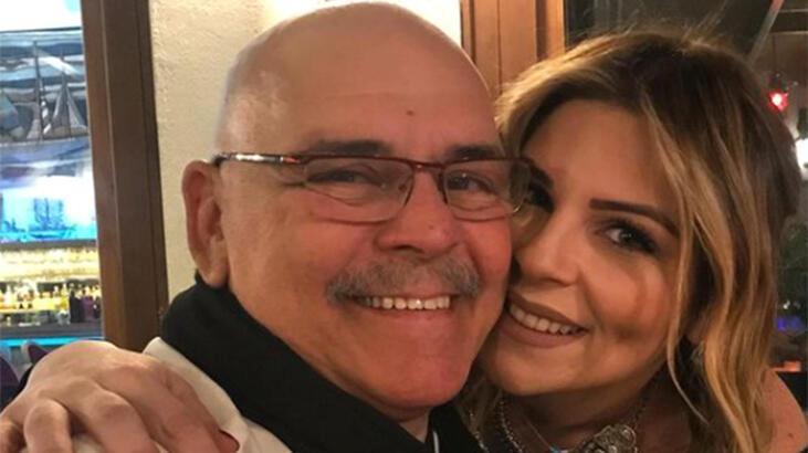 Pelin Öztekin babası Rasim Öztekin'i anlattı: Kızım aç kalırsın, yapma!
