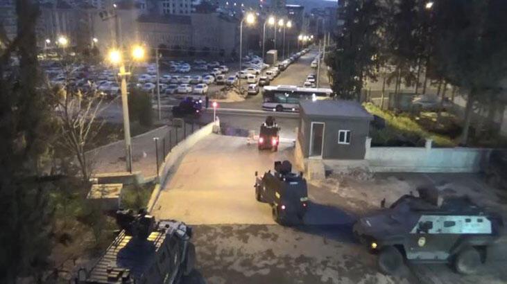 Şanlıurfa ve İstanbul'da PKK'ya operasyon! Çok sayıda gözaltı var