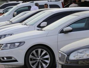 Senetli otomobil satışına taksit sınırı getirildi