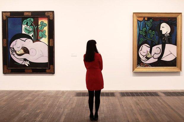 son 10 yılın en pahalı tabloları