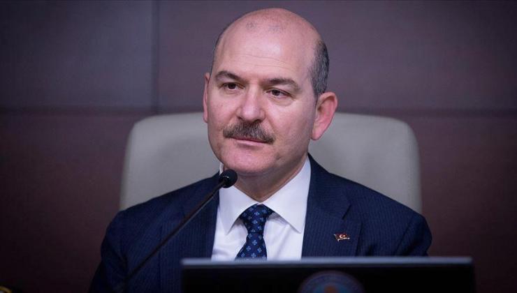 Süleyman Soylu'dan İstanbul Sözleşmesi açıklaması