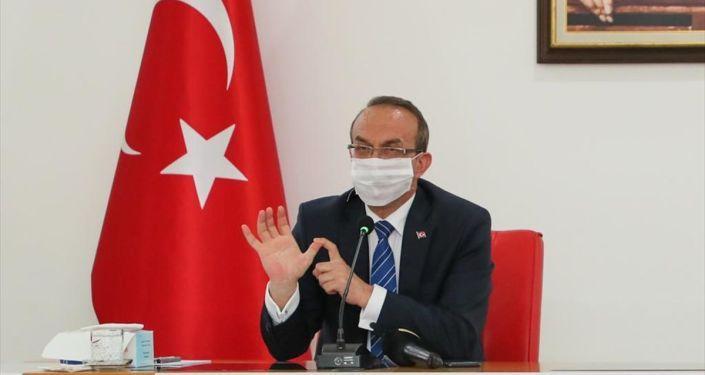 Vali Seddar Yavuz'dan Ekrem İmamoğlu açıklaması