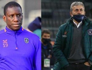 Başakşehir jokerini kaybetti! Demba Ba ile ipler F.Bahçe maçı sonrası koptu…