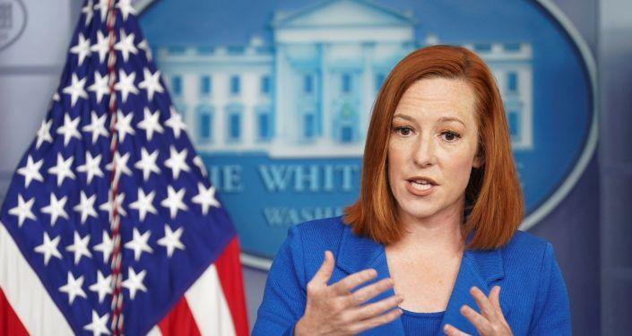Beyaz Saray: Hindistan'dan ABD'ye seyahatlere kısıtlama getirildi