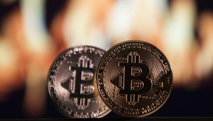 Bitcoin'de son durum