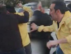 Bodrum'da silahlı kavgaya karışan Mustafa Üstündağ ilk kez konuştu