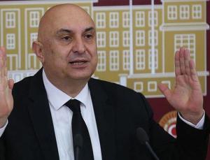 CHP'den Biden'ın açıklamasından muhalefeti sorumlu tutan AKP'ye yanıt