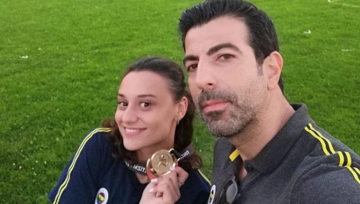 Fenerbahçeli milli atlet koronavirüse yakalandı
