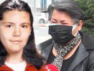 Hande Çinkitaş cinayetinde baba ve üvey anne tahliye edildi! Anne gözyaşlarına boğuldu