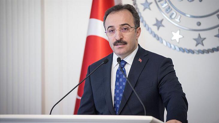 İçişleri Bakan Yardımcısı Çataklı: İstanbul'un depreme hazırlığı için 651 toplantı yapıldı