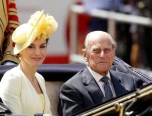 Prens Philip için dünyanın dört bir yanından başsağlığı mesajları verildi