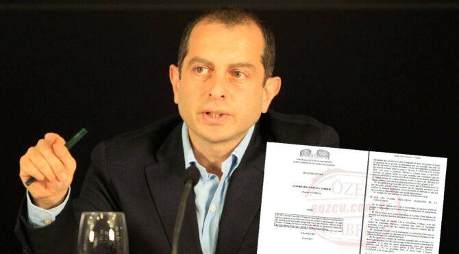 AİHM, Türk futbolunu ilgilendiren tarihi bir karara imza attı