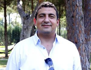 """Ali Şafak Öztürk: """"Şimdi av zamanı!"""""""