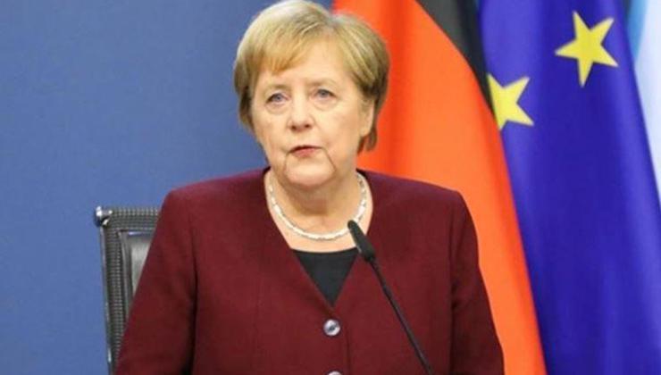 """Almanya'dan G20'ye """"fakir uluslar için aşı"""" çağrısı"""