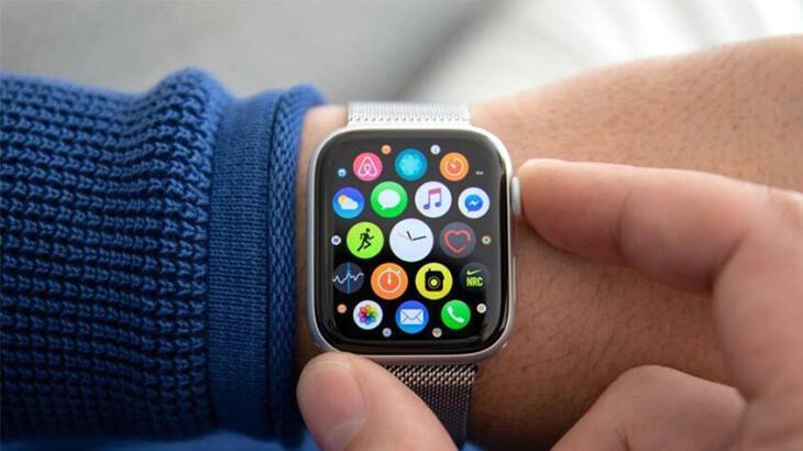 Apple Watch'a kan şekeri ölçme özelliği geliyor!