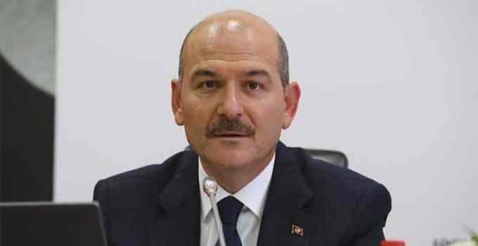 Bakan Soylu'dan 'Sofi Nurettin' açıklaması: Tebrikler MİT ve TSK
