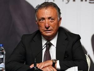 Beşiktaş Başkanı Ahmet Nur Çebi'den Sergen Yalçın açıklaması