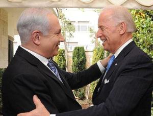 Biden, Netanyahu ile görüşmesinde bölgede ateşkes sağlanmasını destekledi