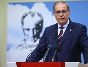 CHP'den 'yeni anayasa' açıklaması: Çalışmalarımız tamamlandı