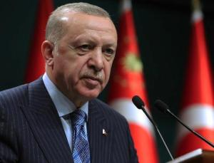 Cumhurbaşkanı Erdoğan açıkladı: Mayıs ayı sonuna kadar sürecek
