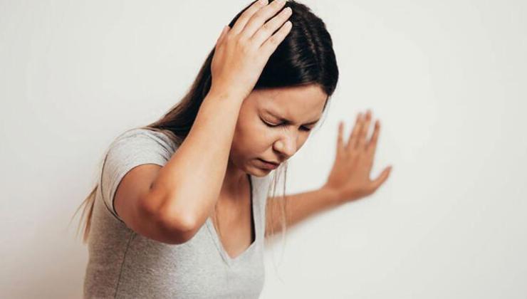 Denge problemi varsa dikkat! Hastalık belirtisi olabilir