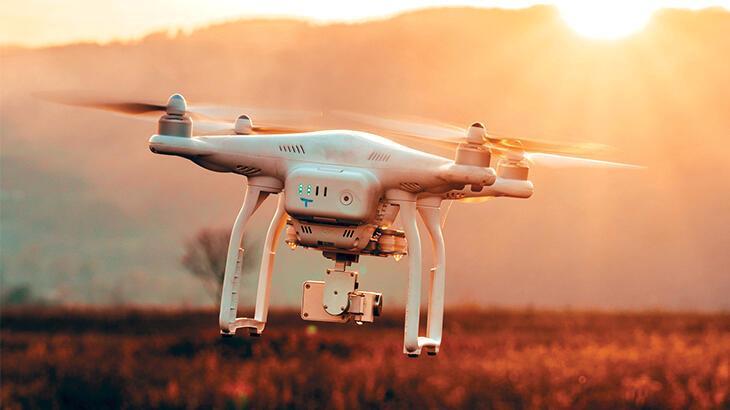 Drone teknolojisine 300 milyon yıllık ilham