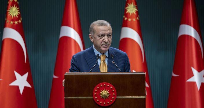 'Erdoğan, haziranda Bakü ile Karabağ'ın Şuşa kentini ziyaret edecek'