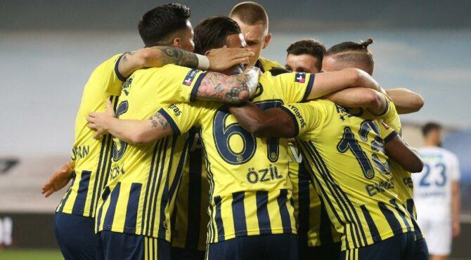 Fenerbahçe'de strateji değişti: Az maliyetli çok verimli