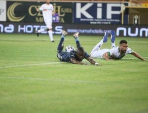 Fenerbahçe'nin kural hatası başvurusu sonrası TFF kararını verdi