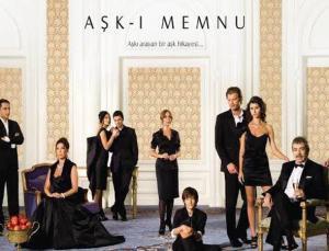 Fenomen dizi Aşk-ı Memnu'nun hiç görülmeyen bir fotoğrafı 11 yıl sonra yayımlandı