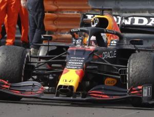 Formula 1 Monako GP'de Verstappen kazandı liderliğe yükseldi