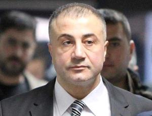 Jandarma Genel Komutanlığı'ndan 'Sedat Peker' açıklaması