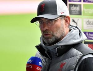 """Jürgen Klopp: """"70'ime dek teknik direktörlük yapma ihtimalim yok"""""""