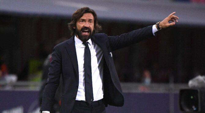 Juventus'ta Andrea Pirlo dönemi bir yılda sona erdi