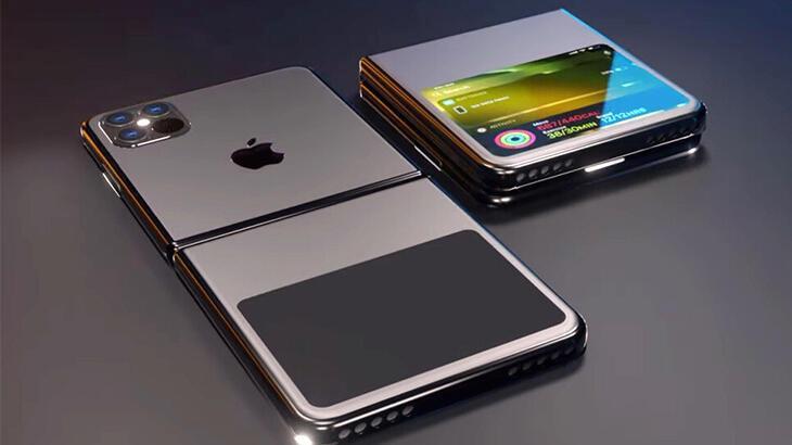 Katlanabilir yapıdaki iPhone için tarih verildi!