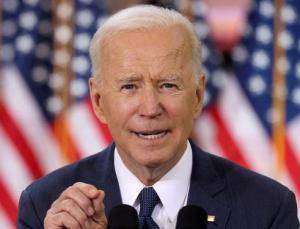 Kiev: Biden'ın bu yıl içinde Ukrayna'yı ziyaret etmesini umuyoruz